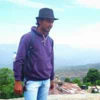 Pradeep Rajput Travel Blogger