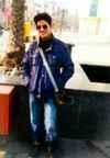 Pranav Kaushik Travel Blogger