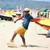 Nischal Kanipakam Travel Blogger