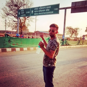 Abhinav Sharma Travel Blogger