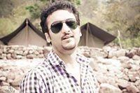 Ashish Khettry Travel Blogger
