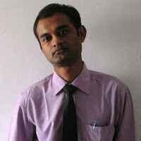 Hardik Rajani Travel Blogger