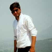 Yogender Sharma Travel Blogger