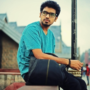 AKSHAY SEMWAL Travel Blogger