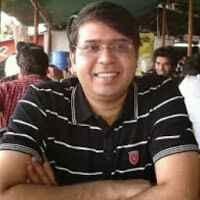 Amrut Bhalerao Travel Blogger