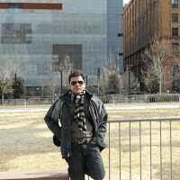 ramz jakotia Travel Blogger