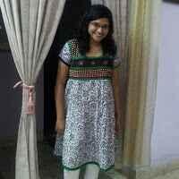 Syeeda Farah Travel Blogger