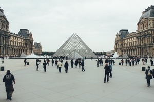 8 Show Stoppers of Paris
