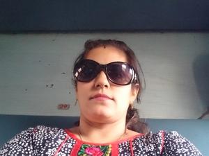 Riya Adwani Travel Blogger