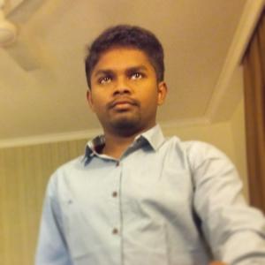 Nithy Gnanasekaran Travel Blogger