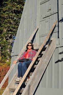 Radhika Sridhar Travel Blogger