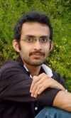 Arjun Gopinathan Travel Blogger