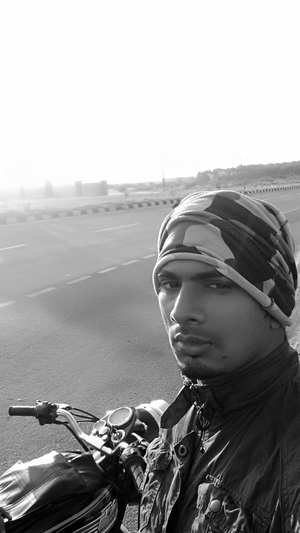 Aravind Chandrasekhar Travel Blogger