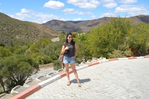 Shubhi Agarwal Travel Blogger