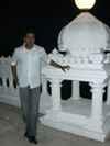 Amit Padia Travel Blogger