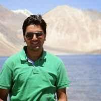 Arvind Mohan Travel Blogger