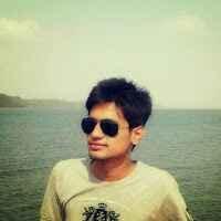 ishan Gaur Travel Blogger