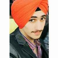Rasham Singh Travel Blogger