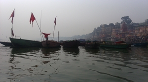 Varanasi: Where I lost my pain, gained perspective and found malaiyo