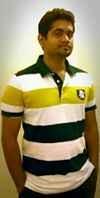 Aashish Pundalik Travel Blogger
