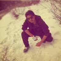 Akash Vats Travel Blogger