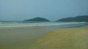 South Goa with its Secret Getaways!!