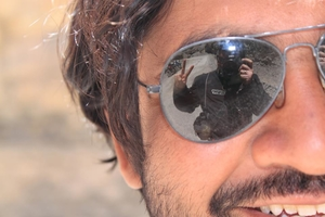 Rishabh Shukla Travel Blogger