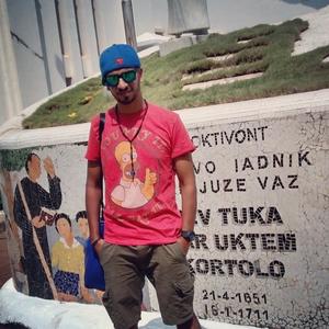 Ankit Koul Travel Blogger