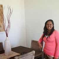 Syndhya Somanathan Travel Blogger