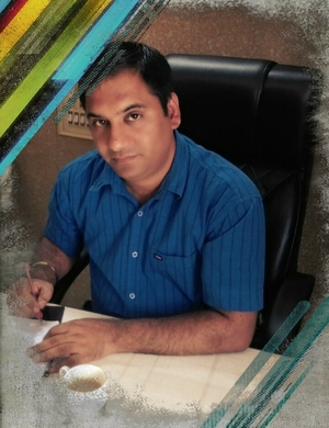 Parveen Anand Travel Blogger