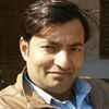 Pankaj Mishra Travel Blogger