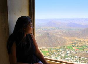 Namrata R Travel Blogger