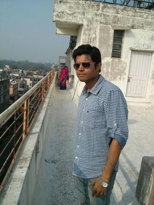 Deepak Menon Travel Blogger
