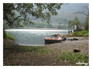 A Quick Break by the Lakes - Sattal & Naukuchiatal