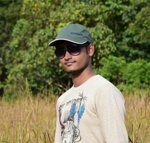 PV Sagar Travel Blogger