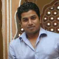 Rohit Shyamsukha Travel Blogger