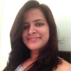 Geetika Thakur Travel Blogger