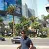 Abhinav Raghunandan Kannan Travel Blogger