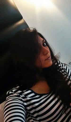 Devisha Shah Travel Blogger