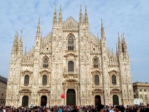 Milan in Three Days