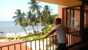 Sreedeep Kumar Travel Blogger