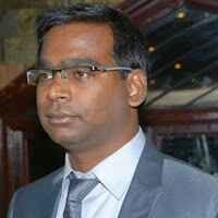 Vivek Raj Travel Blogger