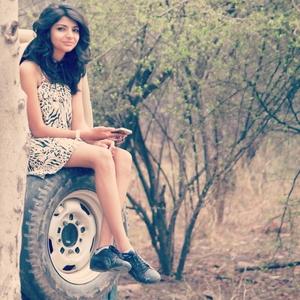 Surabhi Dhonde  Travel Blogger