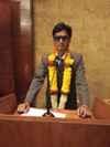 Manishkumar Solanki Travel Blogger