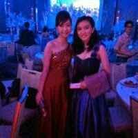 Kaye Ng Travel Blogger