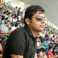 Puneet Bansal Travel Blogger