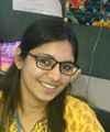 Ishita Gupta Travel Blogger