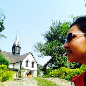 Amrapali Tapale Travel Blogger