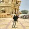 Prince Srivastava Travel Blogger