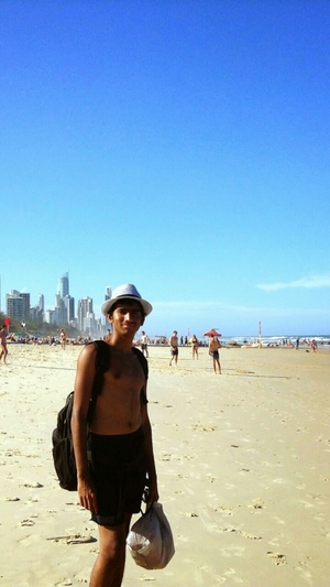 vamshi Travel Blogger